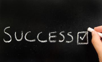 सफलता : दृढ़ विश्वास