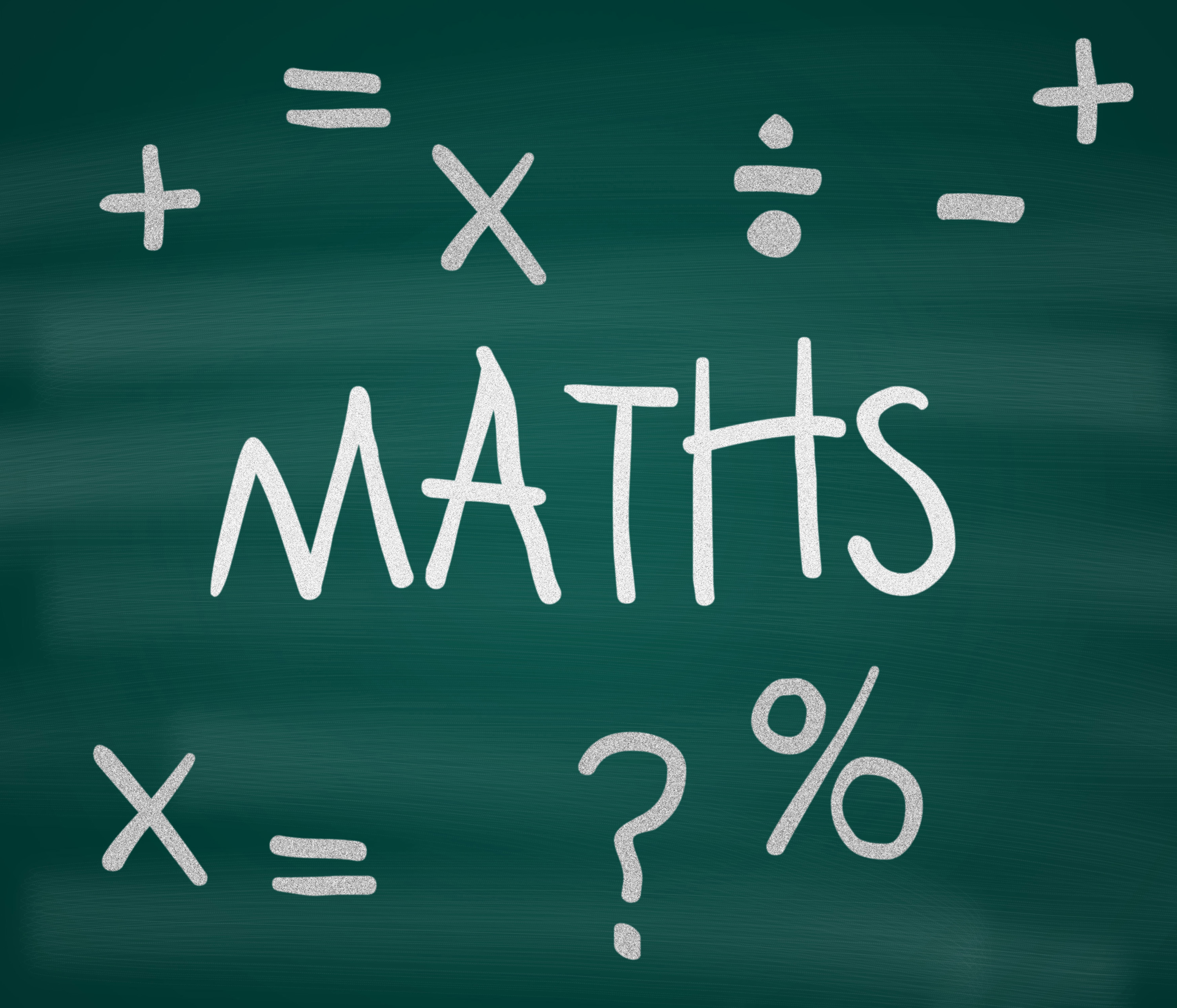 read-maths-excelcollegeindia